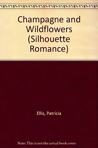 book cover of Champagne and Wildflowers