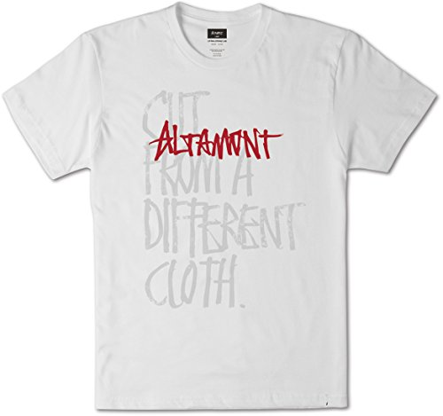 Altamont Cfadc Push Through White