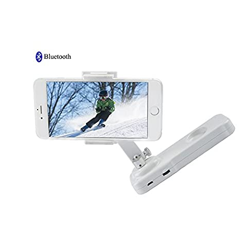 Orsda X-CAM Gimbal Folding 2 Axis Handheld Stabilizer for Smartphone