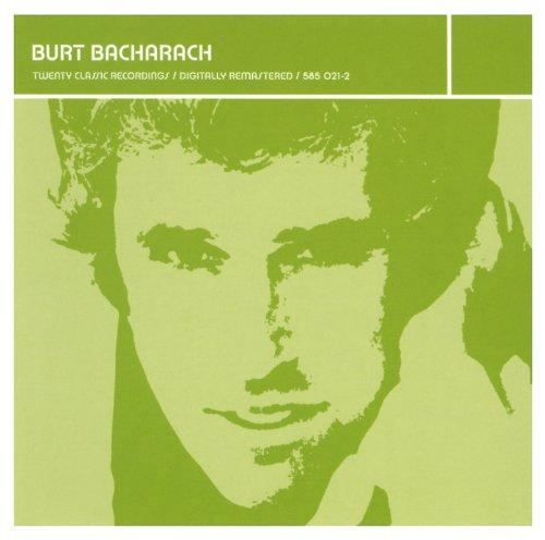 Lounge Legends: Burt Bacharach
