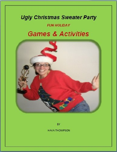 er Party Games & Activities (English Edition) ()