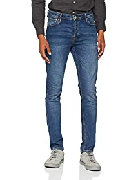 JACK & JONES Herren Slim Jeans