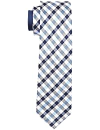 Tommy Hilfiger Tailored Tie 7cm Ttschk17101, Cravate Homme
