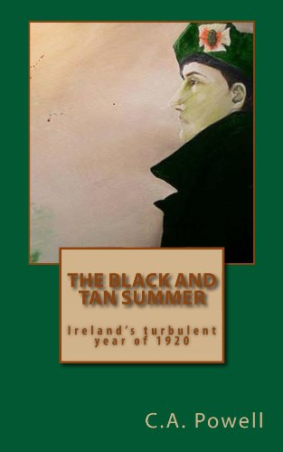 ebook: The Black and Tan Summer (B00B5ASIX0)