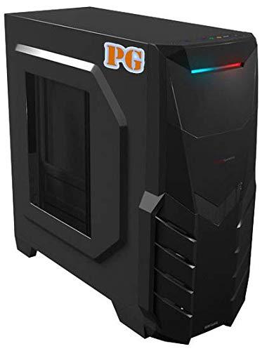 PC Gaming RGB Intel I3 8100 A 3