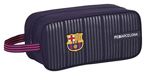 Safta Futbol Club Barcelona 811678194 Bolsa para Zapatos