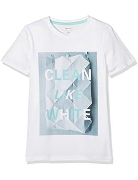 NAME IT Jungen T-Shirt Nitiflean Ss Top Nmt