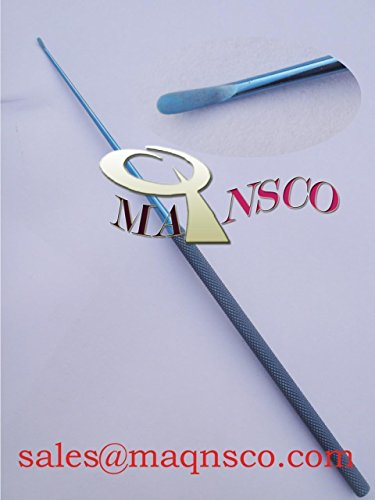 RHOTON dissector-spetula-shaped-2 mm maqnsco