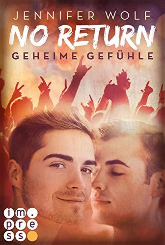 No Return 1: Geheime Gefühle - Essenz Roll