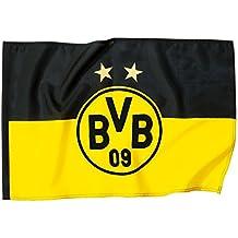 BVB-Hissfahne (150 x 100 cm) one size