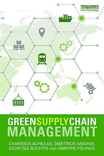 Green Supply Chain Management (English Edition)