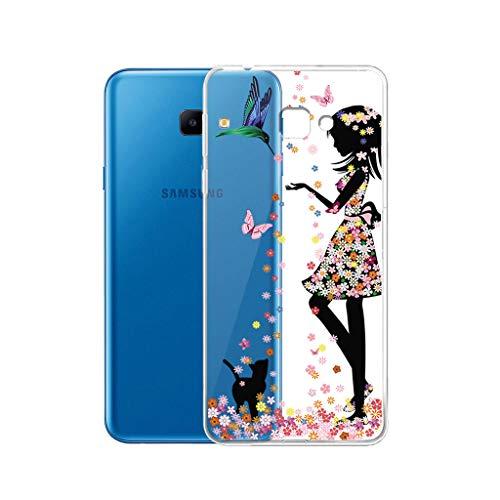 SCDMY Hülle Für Samsung Galaxy J4 Core (6.0