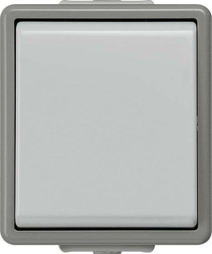 Bjc delta superficie - Conmutador cruce delta ip44