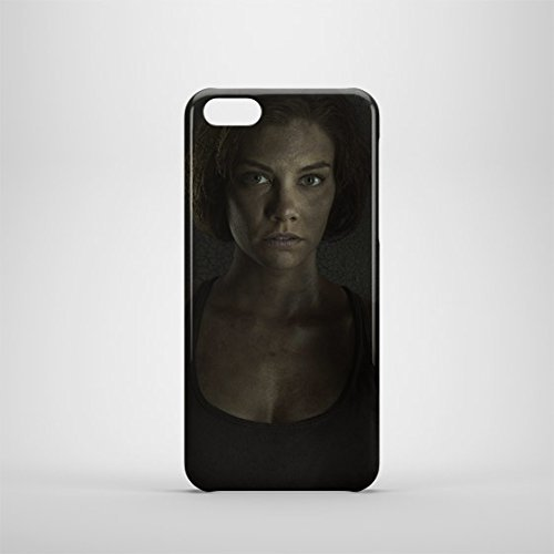 The Greene Maggie Walking Dead Coque pour iPhone 5c