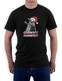 Celebrate Extrminate T-Shirt