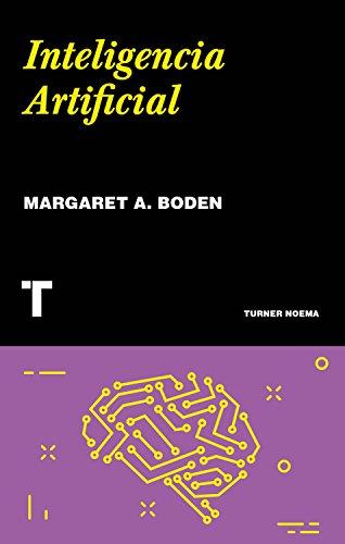 Inteligencia Artificial (Noema) por Margaret A. Boden