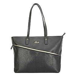 Lavie Gemini Womens Handbag (Black)