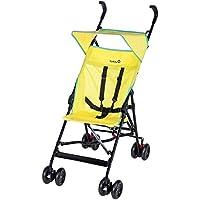 Safety 1st 11828910 Peps, cochecito compacto con capota, pop amarilla