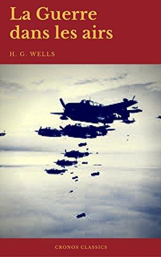 Couverture du livre La Guerre dans les airs (Cronos Classics)