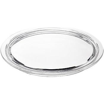 tortenplatte tortenst nder kuchenplatte servierplatte glas 30 cm drehbar k che. Black Bedroom Furniture Sets. Home Design Ideas