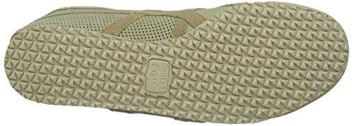 Onitsuka Tiger Mexico 66, Bottes Classiques Adulte Mixte Beige (Sand/Sand 505)