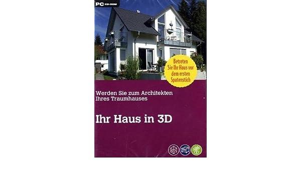 Ihr Haus In 3D: Amazon.de: Software