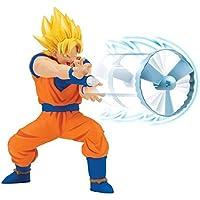Dragon Ball Super - Figura Goku Super Sayan (Bandai 35871)