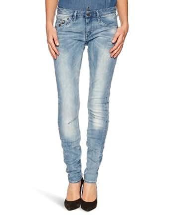 G-Star Raw Arc Super Skinny Women's Jeans Light Aged W28INxL34IN - 20.0.60488.4663.424.34.28
