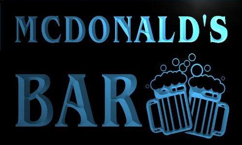 cartel-luminoso-w000127-b-mcdonald-name-home-bar-pub-beer-mugs-cheers-neon-light-sign