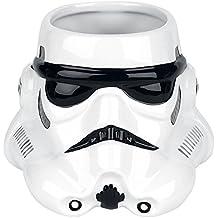 Star Wars Taza Casco de Stromtrooper Taza Standard