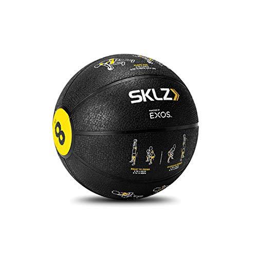 SKLZ HOPZ 2.0 Sprungkrafttrainer grau//Schwarz One Size