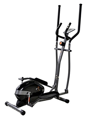 V-fit AL-16/1E Magnetic Elliptical Trainer