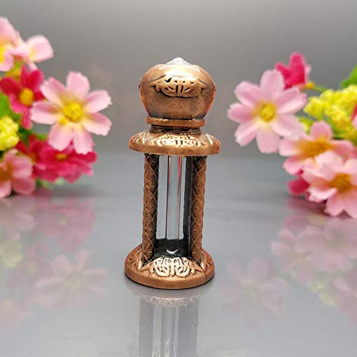 Botella Perfume 2 UNIDS Alto Grado 4 ML Botella Perfume