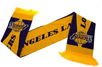 Los Angeles Lakers Scarf