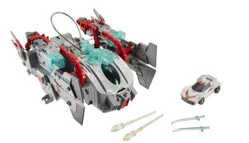 Imagen principal de Transformers 38001 Cyberverse - Nave