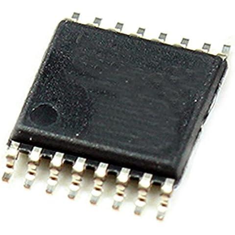 (20PCS) 74HC365PW,112 IC BUFF DVR TRI-ST HEX