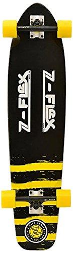 z-flex-longboard-kick-tail-giallo-yellow-9