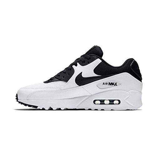 Nike Air Max 90Essential 12017Command 2.0Zero blanco