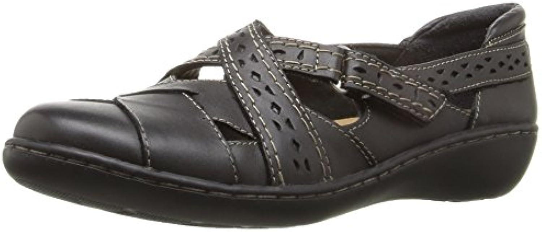 Clarks Wouomo Ashland Spin Q Q Q Slip-on Loafer, nero, 9.5 W US | prezzo di sconto speciale  | Scolaro/Ragazze Scarpa  624a68