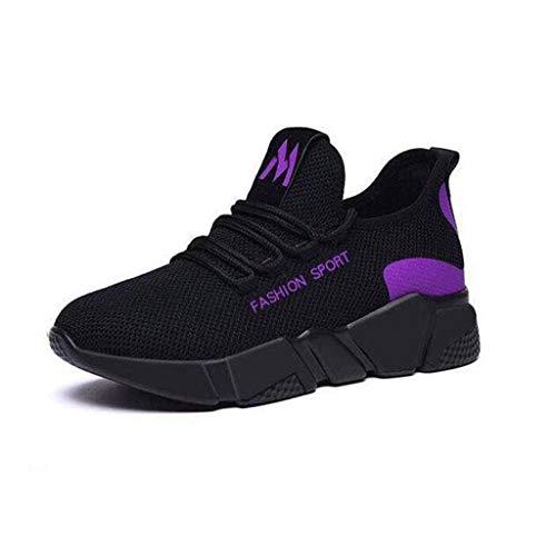 Acreat Herren Laufschuhe Fitness straßenlaufschuhe Sneaker