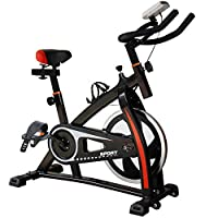 Indoor Spinning Bike Exercise bicycle