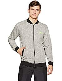 RJCo Men's All Weather Running Tracksuit Jacket