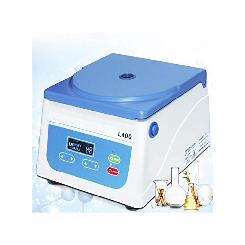 QWERTOUY 220V Laboratoire Faible séparateur centrifuge sérum médical centrifugeuse à Vitesse PRP centrifugeuse 6x15ML