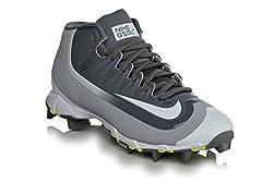 Nike Huarache 2kfilth Keystone Mid Bg, Boys Size 5.5
