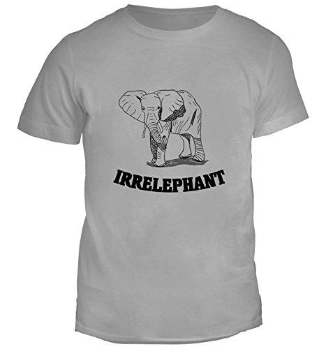 t-shirt-da-uomo-con-elefante-disegnato-a-mano-stampa-girocollo-small-grigio