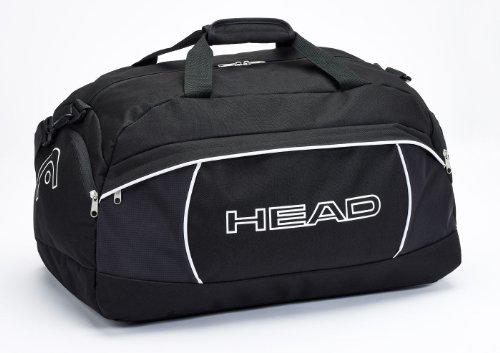 Head Nevada - Sacca, colore: Nero/Bianco