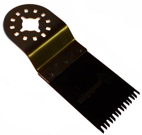 Nipper N32CJ1 Klinge für Multifunktionswerkzeuge, 32mm, japanische Zahnung, Präzisionsklinge