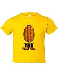 Camiseta niño lo tengo en mi ADN Reus fútbol