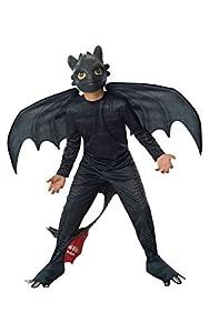 """Disfraz de Desdentado para niños, de """"Cómo entrenar a tu dragón"""""""