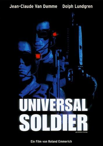 Universal Soldier - 23 Einheiten